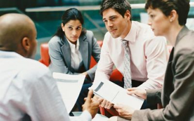 The Importance of Onboarding Newly Hired Staff