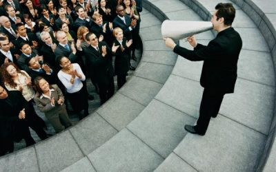 5 Communication Mistakes Leaders Make
