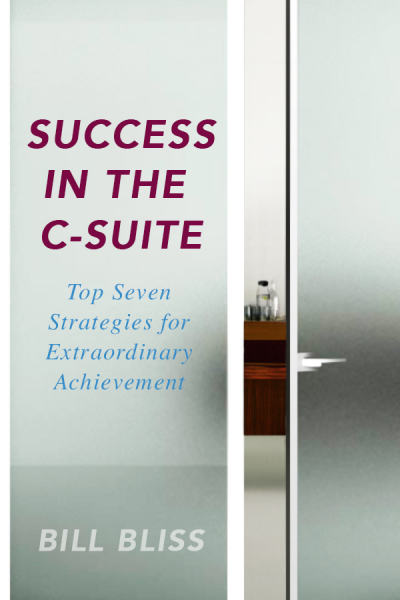 Success in the C-Suite