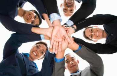 The Compounding Power of Teamwork