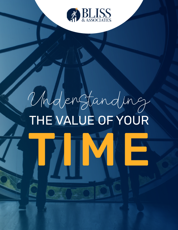 The Value of Your Time E-Book