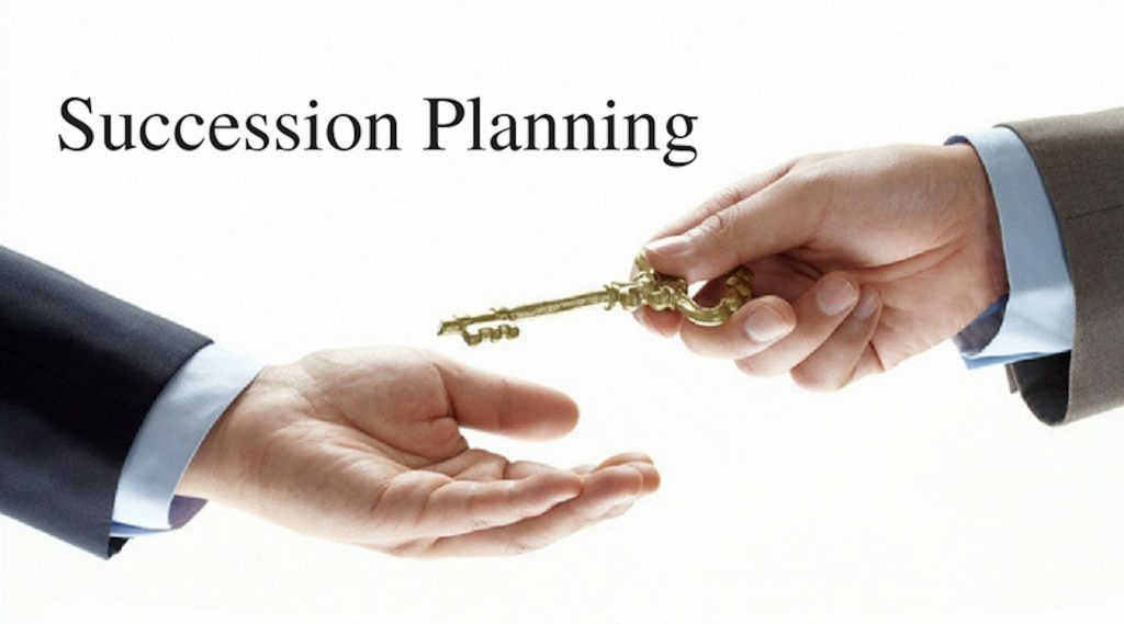 Succession Planning – A Necessary Business Tool